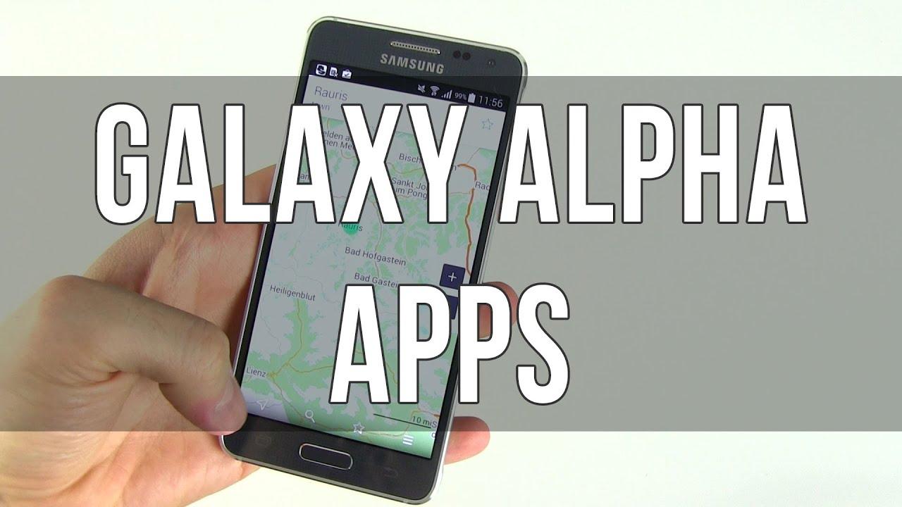 Descargar Best Samsung Galaxy Alpha Apps para Celular  #Android