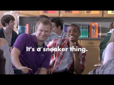 0 Foot Locker Back to School 2010 Commercials