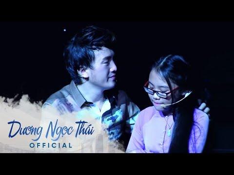 Phương Mỹ Chi hát cùng Dương Ngọc Thái (liveshow 2015)