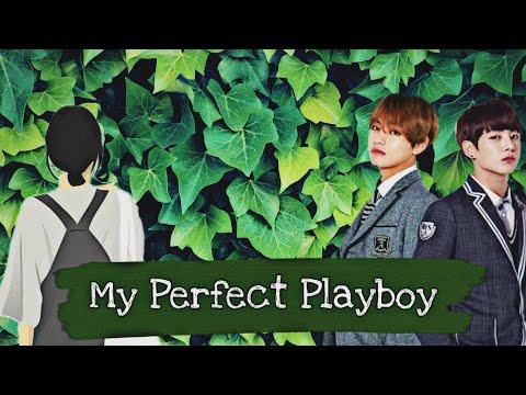 [BTS JUNGKOOK FF] My perfect playboy Ep.14