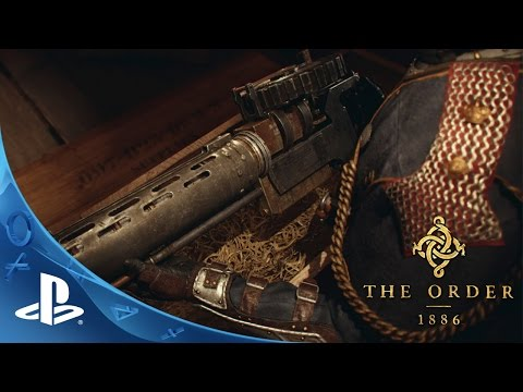 The Order: 1886 #7