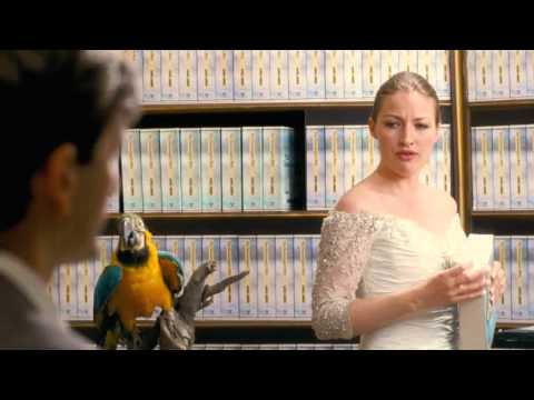 "PROROM: ""The Decoy Bride"" Trailer HD"