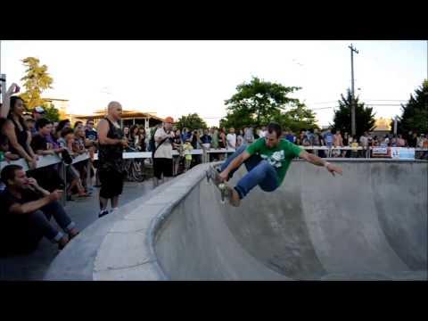 The Ballard Skate Festi Bowl 07.12.14