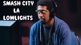 Episode Sm4sh: Smash City LA Lowlights