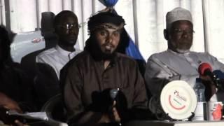Sheikh Nurdin Kishki - Kongamano 4/4