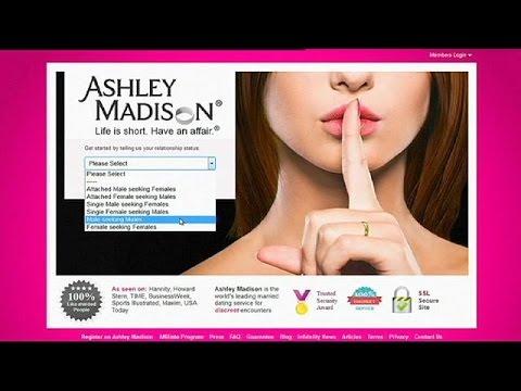 Ashley Madison: Χάνουν τον ύπνο τους οι «άτακτοι» παντρεμένοι από την επίθεση χάκερς