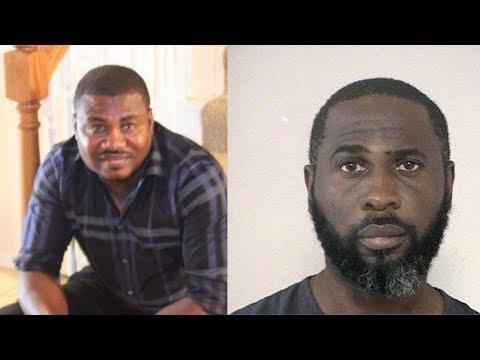 NIGERIAN TAOFEEK ANIFATA STABBED TO DEATH BY EX-BOYFRIEND OF HIS GIRLFRIEND IN TEXAS (видео)