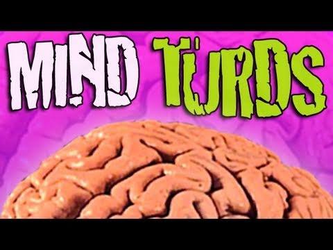 MIND TURDS - Episode 1