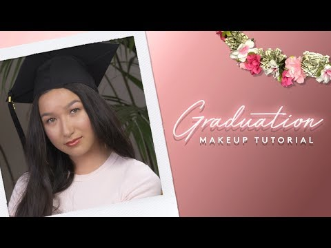 Easy Makeup for Graduation | FENTY BEAUTY