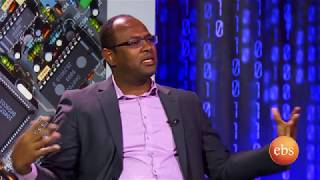 TechTalk with Solomon Season 13 Ep 06: Interview with Dr. Komminist Weldemariyam part 2