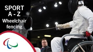 Find out all you need to know about the Paralympic sport of wheelchair fencing, including the history, rules, classification and ...