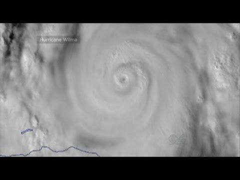 Looking Back At Hurricanes Wilma And Katrina
