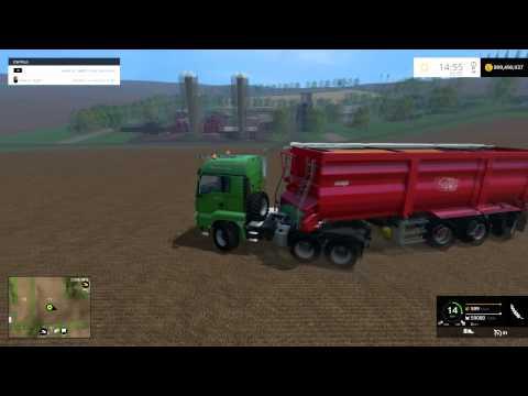 MAN agricultural v2.4