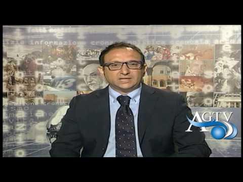 Telegiornale 01-06-2016 AgrigentoTv