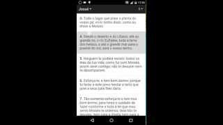 Bíblia Almeida Ferreira Vídeo YouTube