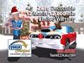EZ Auto Christmas Commercial 2011