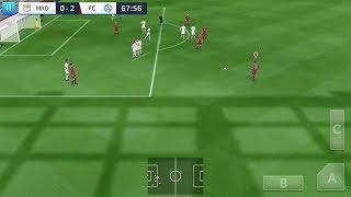 Dream League Soccer 2018 videosu