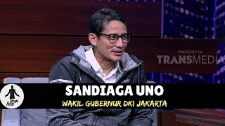 Video SANDIAGA UNO | HITAM PUTIH (23/02/18) 2-4 MP3, 3GP, MP4, WEBM, AVI, FLV November 2018