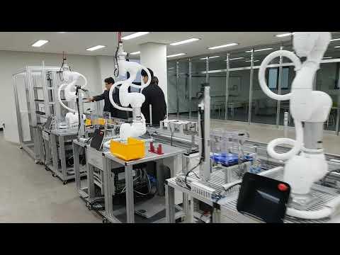 한국폴리텍대학 로봇(영천)캠퍼스