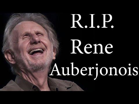 'Star Trek' actor Rene Auberjonois life news