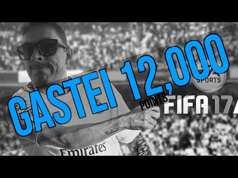 WHAT? 12.000 MIL? - FIFA 17 PACK OPENING ‹ ChipArt ›