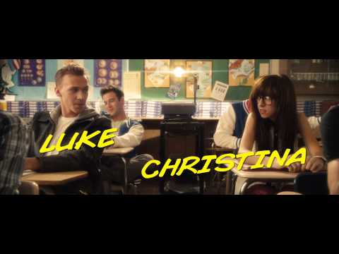 christina grimmie - Music video for