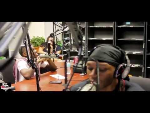 Kodak Black @ 88.5 WJCB Dem Dam Dawgs Radio Show (TAKEFLIGHTFILMS)