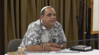 Хлебопреломление. Иудейский взгляд. Урок 4