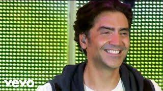 ALEJANDRO FERNANDEZ - Tú Sabes Quien (Live At El Lunario En la Ciudad De México)