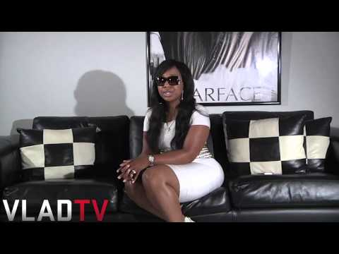 talks - http://www.vladtv.com - Dawn Heflin, Joseline Hernandez's former booking agent, shares crazy stories from her days of hanging out with the reality star. She claims that Joseline's been sleeping...