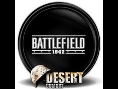 Battlefield 1942 : Desert Combat PC