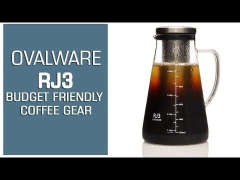Ovalware RJ3 - Budget Friendly Coffee Gear