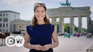 Sarah's Berlin-Musik | DW Deutsch
