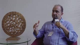 Workshop de Manejo de Rejeitos (2º Encontro) – Cláudio Boechat