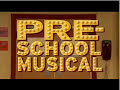 sesame street - Pre-School Musical (full version)