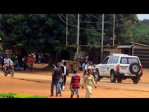 ΛΔ Κονγκό: Ανησυχία για νέα επιδημία Έμπολα