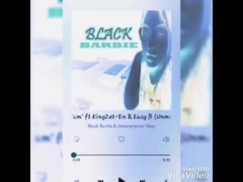 BlackBarbie ft underground boyz -intoyami
