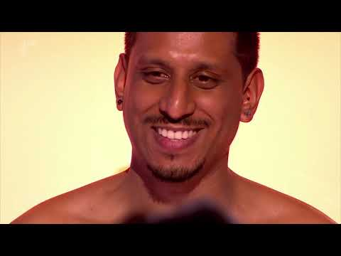 Naked Attraction Season 2 Episode 5