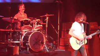 Soundgarden performs a song from Marvel's The Avengers Original Motion Picture Soundtrack called Live to Rise Live at The D.A.R. Constitution Hall in . Sound...