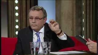 Vladimír Dlouhý - Show Jana Krause 23. 11. 2012