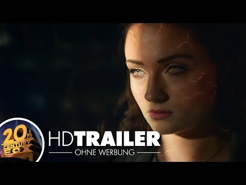 X-Men: Dark Phoenix | Offizieller Trailer 1