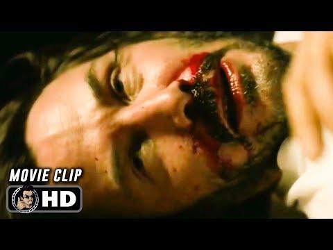 JOHN WICK Clip - Break-In (2014) Keanu Reeves