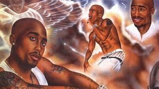 Wonder If Pac Made It To Heaven- Young Broadway (Tupac,BIG,Nas,Jadakiss type shit) - YouTube