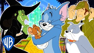 Nonton Tom   Jerry   At The Movies   Wb Kids Film Subtitle Indonesia Streaming Movie Download