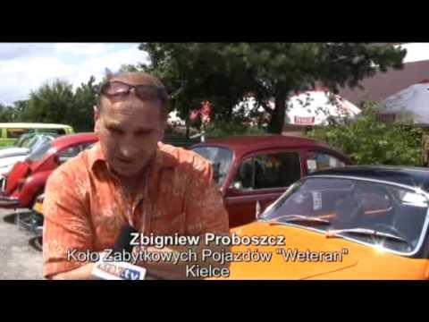 Garbojama 2009-cz.1 - prod.krakTV