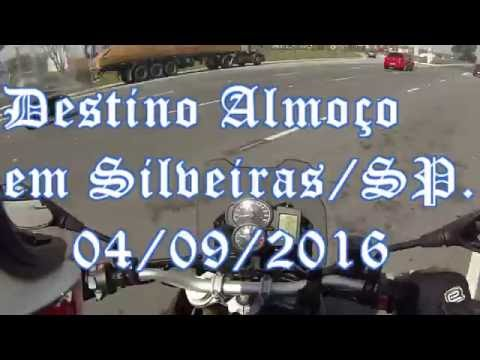 BMW F800GS - Harley 883R - Riders On the road!!! - Silveiras 04/09/2016