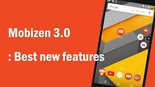 Mobizen Screen Recorder YouTube video