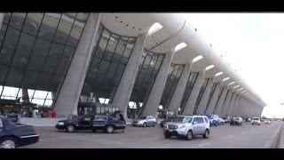 Dulles (VA) United States  City new picture : Three minutes at Dulles International Airport, Washington, D.C.