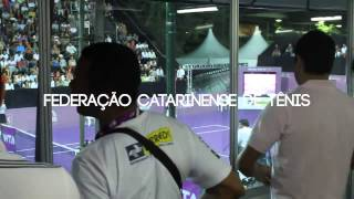 Brasil Tennis Cup 2014