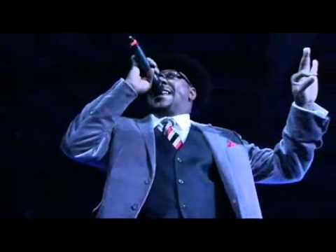 Bobby Brown's Last Tribute to Whitney Houston Before Funeral. NBC's Shomari Stone Reports